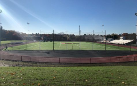 Proctor Field renovations finalized for Thanksgiving game