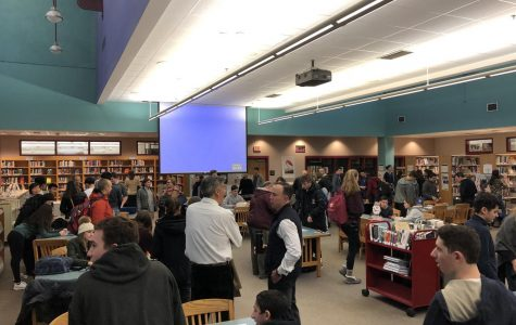 Macbreakfast breakfast draws large crowd