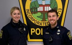 New School Resource Officers excited to get to know students