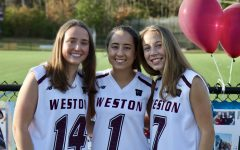 Navigation to Story: How fall sports captains feel about the modifications of this season