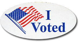VOTE! Weigh in on the presidential election here!