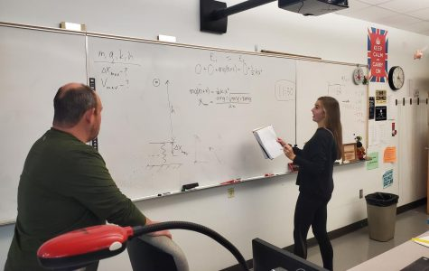 AP courses continue to attract student interest