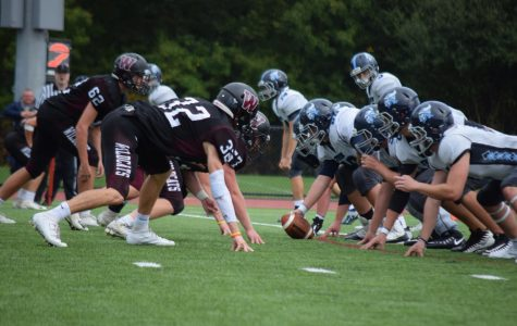 Wildcats eager for win at annual Thanksgiving game
