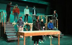 """Navigation to Story: """"Radium Girls"""" to bring tragedy and comedy to stage"""