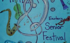 Navigation to Story: WHS music students excel in Eastern Senior District Festival auditions